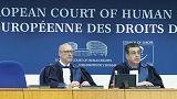 دیوان حقوق بشر اروپا رومانی و لیتوانی را برای همکاری با سازمان سیا محکوم کرد
