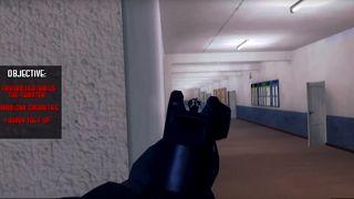 Американцы возмущены видеоигрой о стрельбе в школе