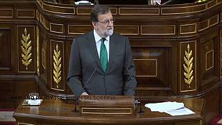 Rajoy no ve motivos para dimitir