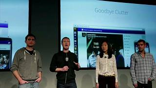 Stage set for shareholders' revolt at Facebook