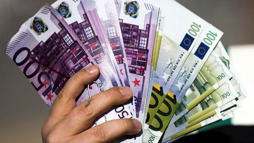 Uyuşturucu ticaretinden Fransız GSYH'sine 2.7 milyar Euro katkı