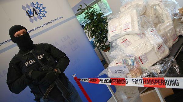 Le trafic de drogue intégré au PIB français