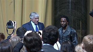 Le Pulitzer remis au rappeur Kendrick Lamar