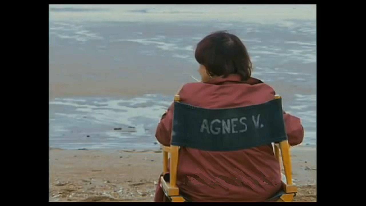 """Warten auf den """"richtigen"""" Zufall: Film-Legende Agnès Varda (90)"""
