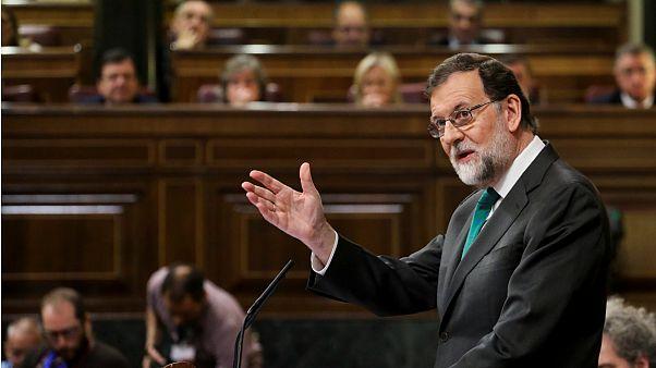 نخست وزیر اسپانیا