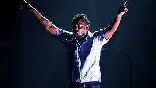 Kedrick Lamar vence Pulitzer da Música 2018