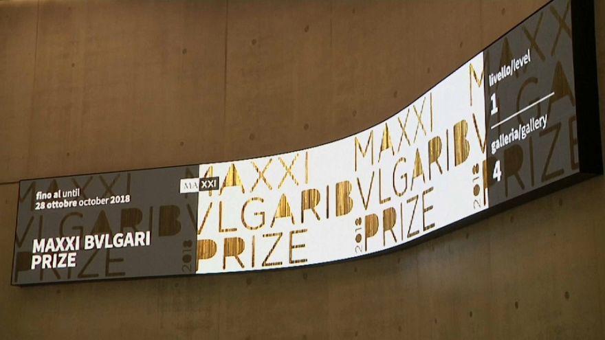 2018 Bulgari Çağdaş Sanat Ödülü Roma'da sahibini bulacak