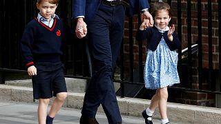 Ομολογία ισλαμιστή: Προέτρεπε σε δολοφονία του 4χρονου Πρίγκιπα Γεωργίου
