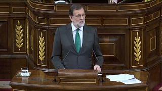 Baskische Partei will gegen Rajoy stimmen - damit wird Abwahl wahrscheinlich