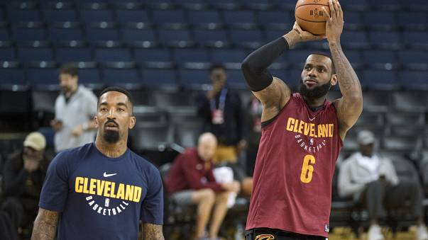 NBA Finals preview: Golden State Warriors vs the Cleveland Cavaliers