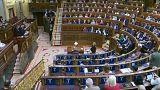 Il PNV contro Rajoy, governo spagnolo a rischio