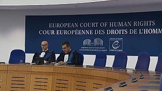 Prisons secrètes de la CIA : la Roumanie et la Lituanie condamnées
