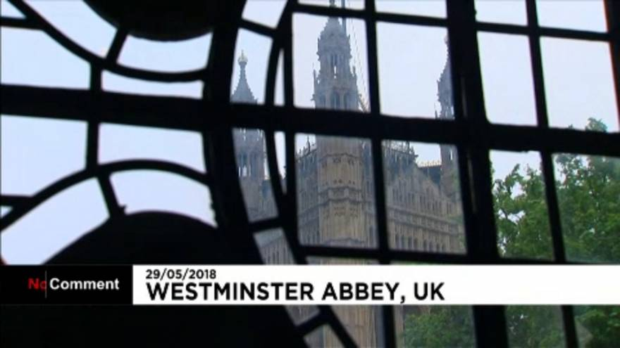 700 év után feltárulnak a Westminster Galéria termei