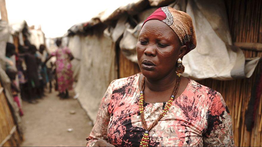 Güney Sudan: Şiddete karşı 'Sivil Koruma Kampı'