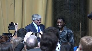 Pulitzer prize for US rapper Lamar