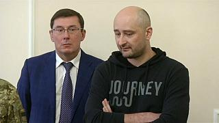 Babchenko: la Procura nega legami tra il sospetto organizzatore e il controspionaggio