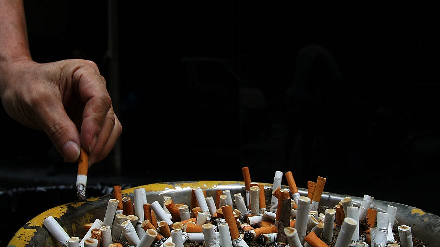 Há menos fumadores no mundo, diz a Organização Mundial de Saúde