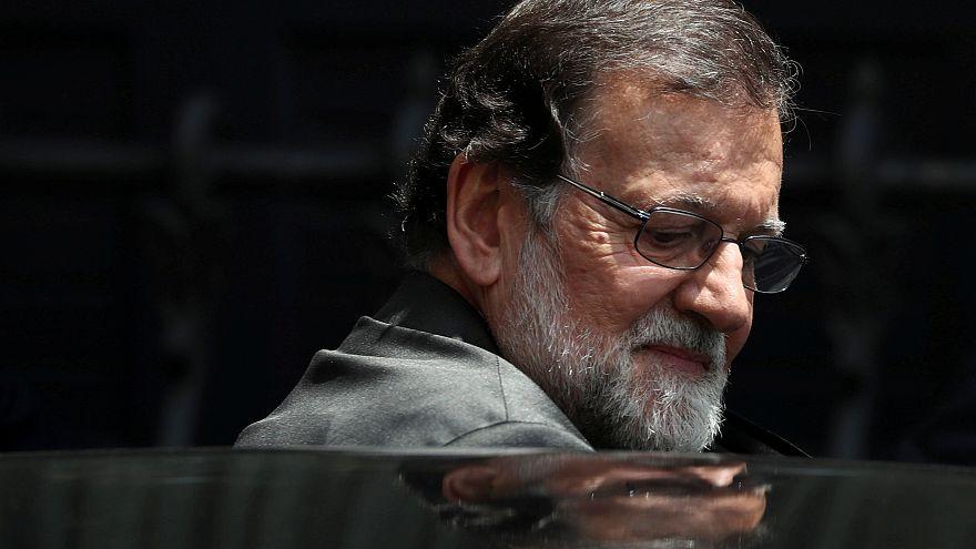 ¿Y si Rajoy dimite antes de la votación de la moción de censura?