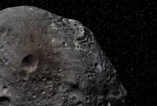 Dev bir asteroit yeniden Dünya'ya çarparsa?