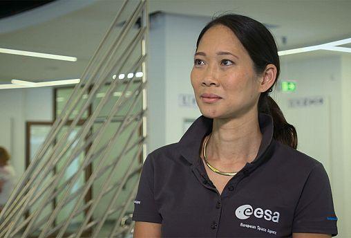 #AskSpace: Πότε θα πατήσουν Ευρωπαίοι στο φεγγάρι;
