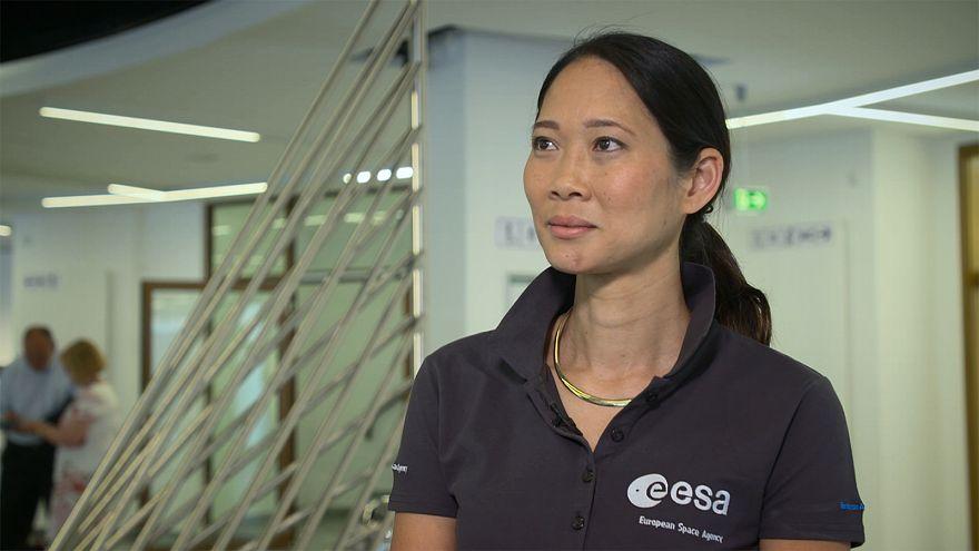Spazio: il futuro? Una piattaforma spaziale intorno all'orbita lunare