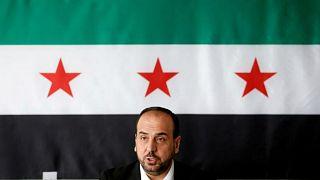 معارض سوري يدعو الاتحاد الأوروبي للضغط على طهران للخروج من سوريا