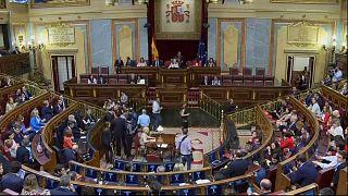 Está aberta a porta à destituição de Rajoy