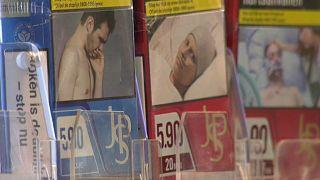 WHO: Rauchen schadet Ihrer Gesundheit