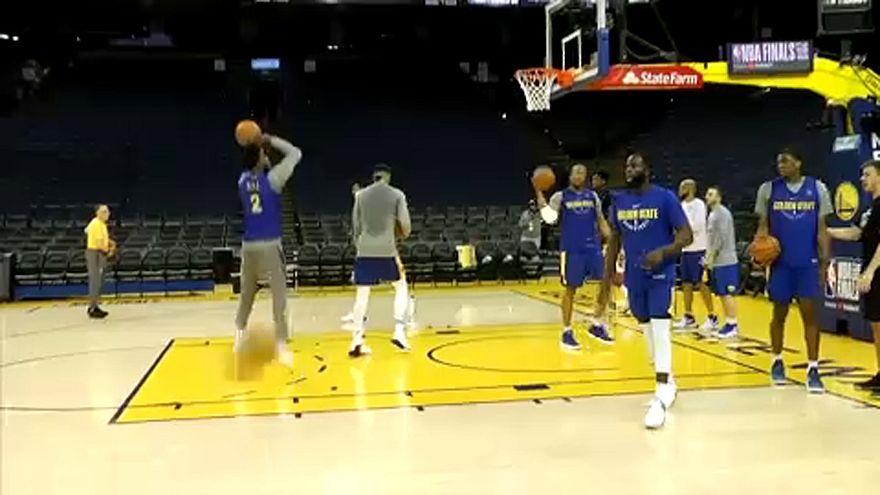 NBA: a szokásos döntő