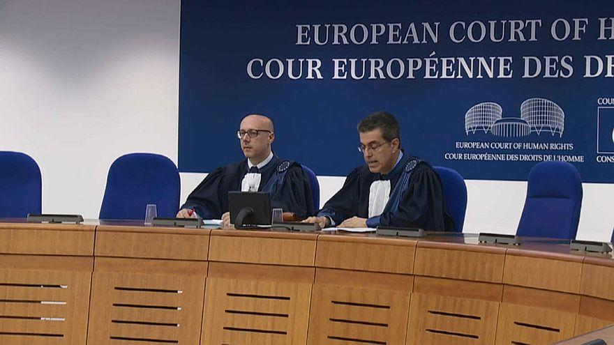 Литва и Румыния заплатят за пытки