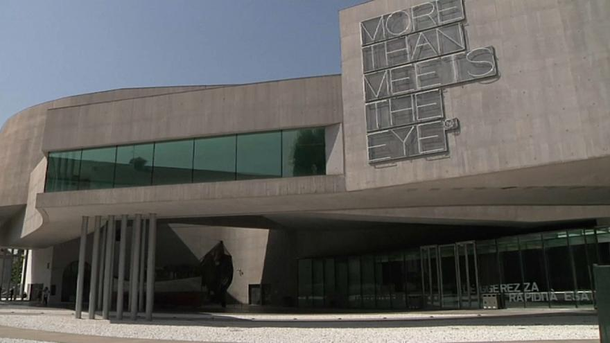 MAXXI National Museum of 21st Century Arts, Rome