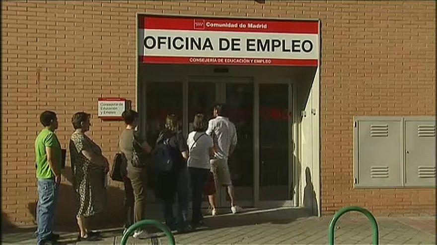 Eurozóna: a 2008-as válság óta legalacsonyabb a munkanélküliség