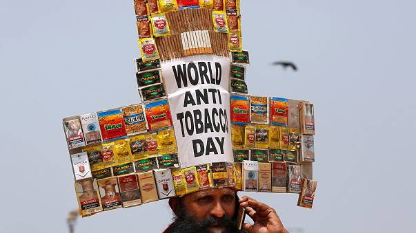 Fumar mata a 7 millones de personas cada año