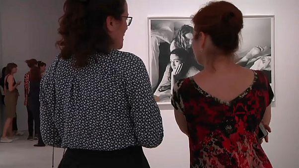 El premio de Arte Bulgari Maxxi da a conocer a sus tres finalistas