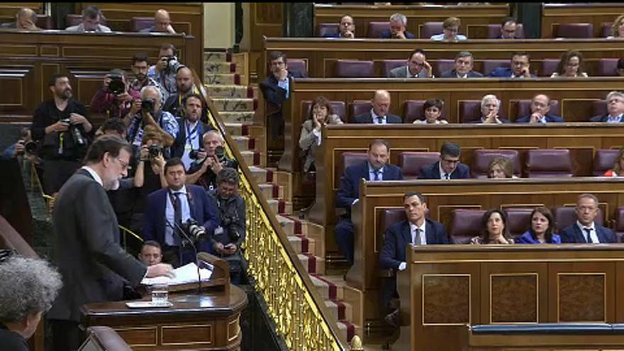 Abwahl Rajoys immer wahrscheinlicher