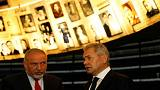 وزيرا الدفاع الروسي والإسرائيلي