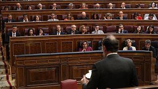 Στην πόρτα της πολιτικής «εξόδου» ο Μαριάνο Ραχόι
