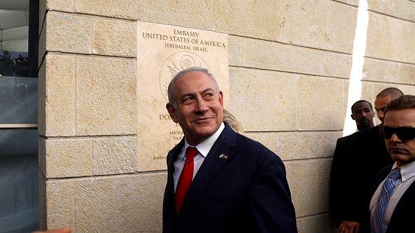 نتانیاهو: آرزوی من این است که مردم ایران و اسرائیل همکاری کنند