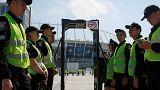 FIFA 2018: Technologie und Sicherheit