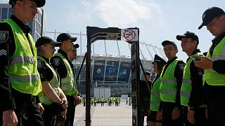 2018 FIFA WORLD CUP: Technology and security centre stage