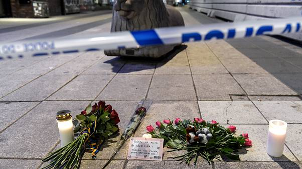 Sweden's solution to vehicle rampage attacks