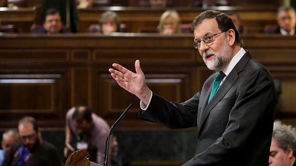 Ma megbukhat Mariano Rajoy spanyol kormányfő