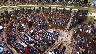 Вотум недоверия: баски поддержат социалистов
