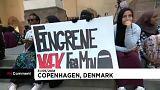 Betiltják a burkát Dániában