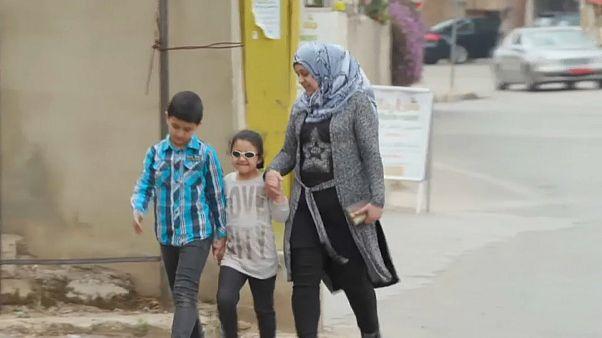 Aid agencies warn of Syrian refugee funding shortfall