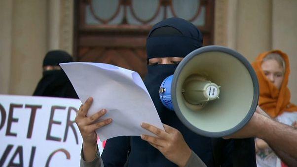 Danemark : le Niqab est désormais interdit dans les espaces publics