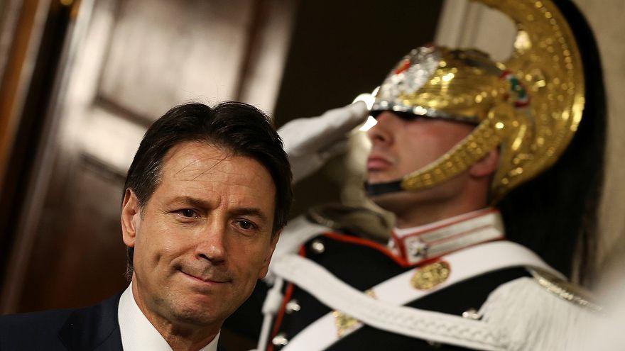 Kabinett Conte: Euro-Kritiker Savona (81) wird Europaminister