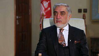 عبدالله عبدالله: به مردم افغانستان حق میدهیم ناراضی بوده و از ما شکایت داشته باشند