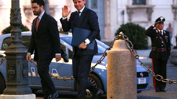 Ιταλία: Κλείδωσε η συμφωνία Λέγκας- Πέντε Αστέρων για κυβέρνηση