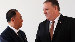 EUA e Coreia do Norte continuam a tentar aproximação